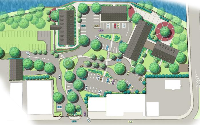 Site Plan Autocad : Solved google map to autocad autodesk community