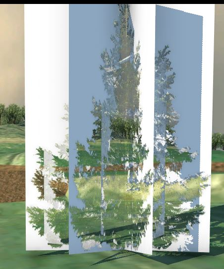 2D trees from sketchup files - Autodesk Community- Infraworks
