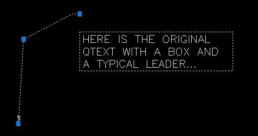Solved: Text frame around mtext - Autodesk Community- AutoCAD
