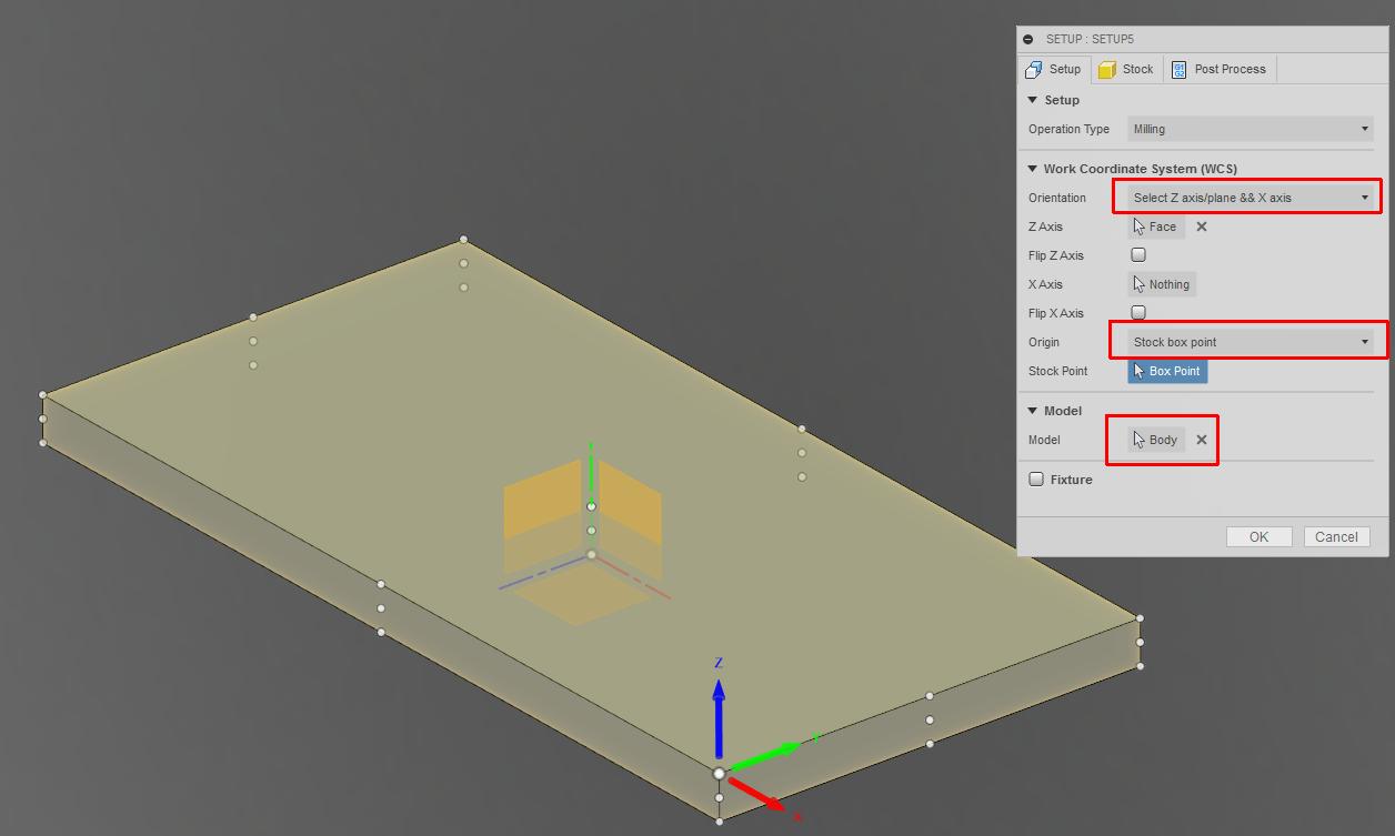 Creating gcode for Shapeoko 3 CNC - Autodesk Community- Fusion 360