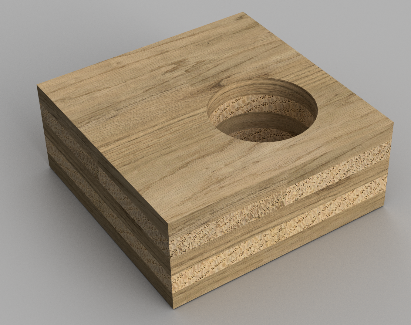 Need Plywood Appearance - Autodesk Community- Fusion 360