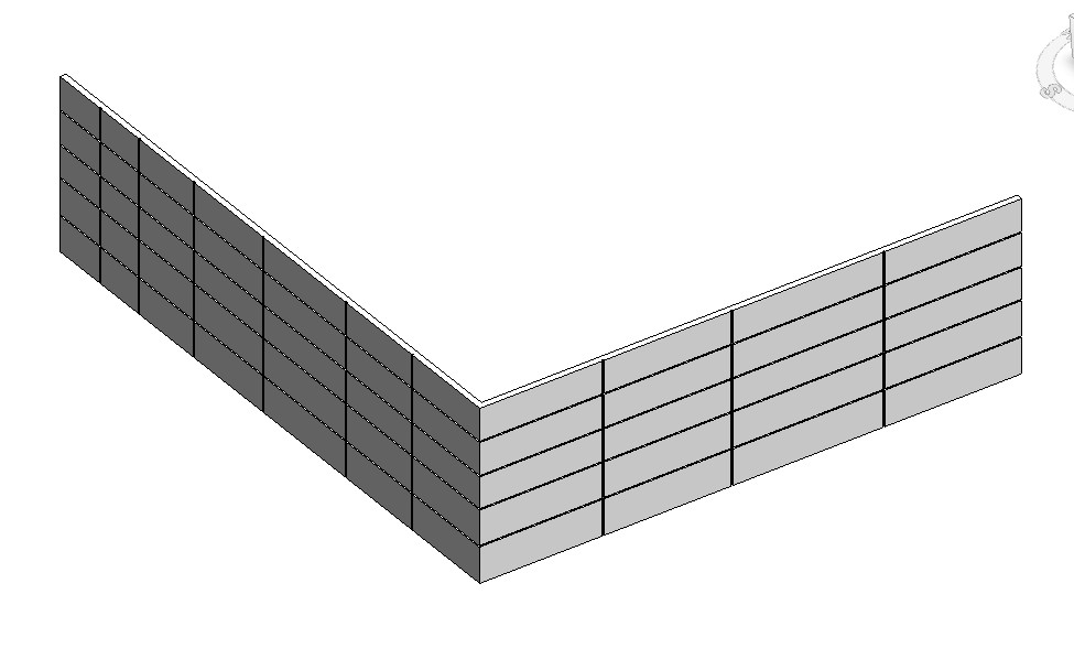 Curtain Wall Solid Panels - Metal - Autodesk Community
