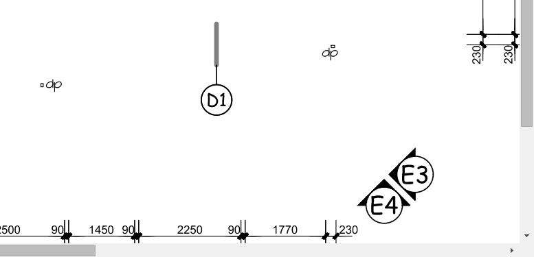 pdf xchange viewer boxes around text