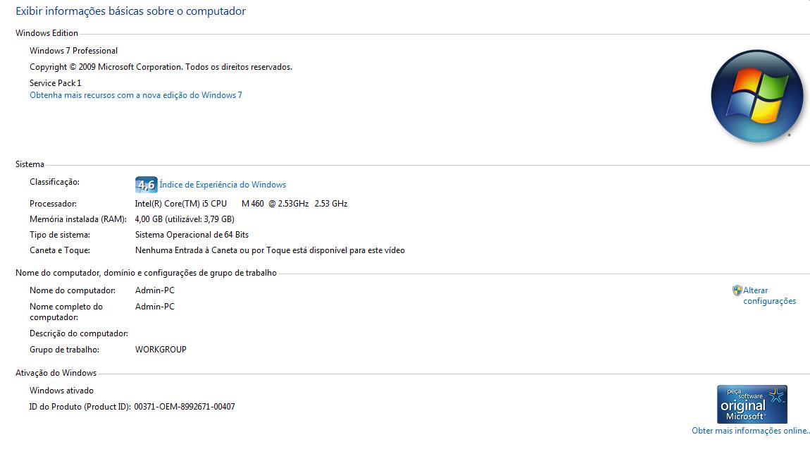 problemas al instalar sp1 windows 7