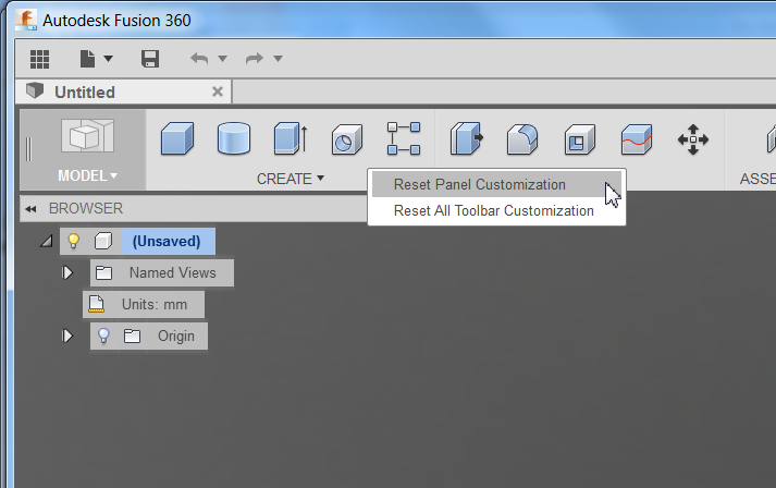 how should I resize objects? - Autodesk Community- Fusion 360