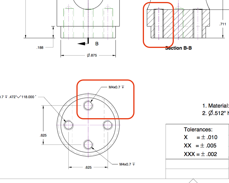 Solved: Threads Fusion 360 drawings ? - Autodesk Community- Fusion 360