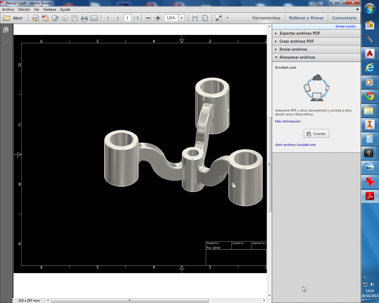 2013 learning autodesk pdf inventor