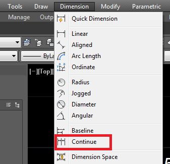 how to add dimensions in autocad