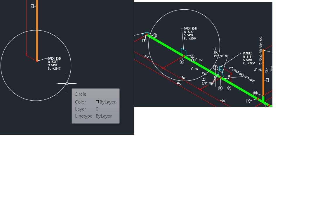 Half Coupling problem - Autodesk Community- AutoCAD Plant 3D
