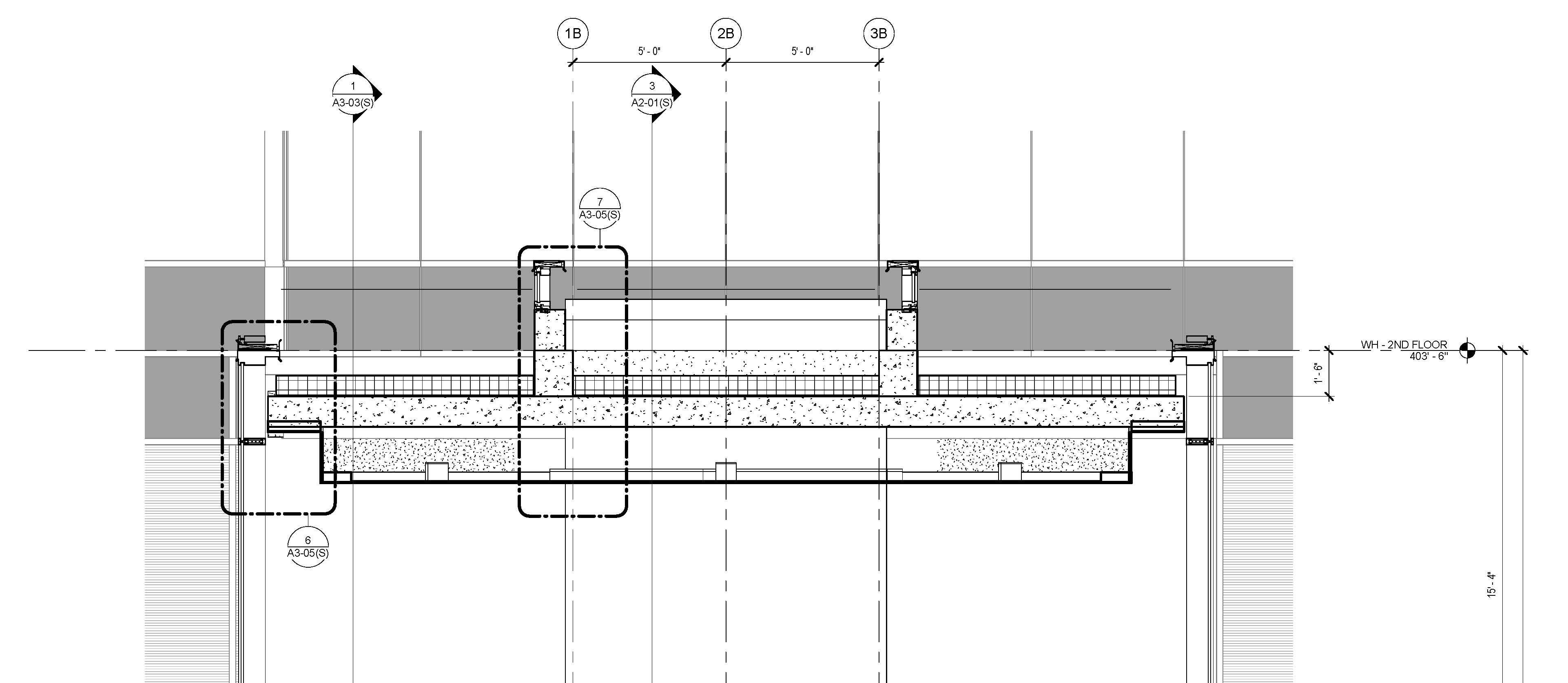 Glass Glazing Mullion : Curtain wall details revit redglobalmx