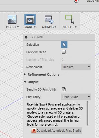 3D printing newbie ? - Autodesk Community- Fusion 360