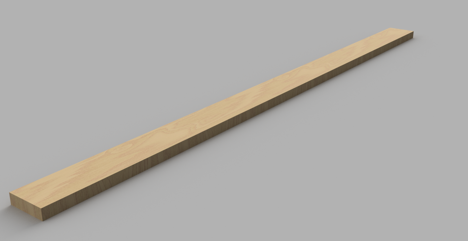 Working on some new wood appearances for use in fusion 360 for Angolari bricoman