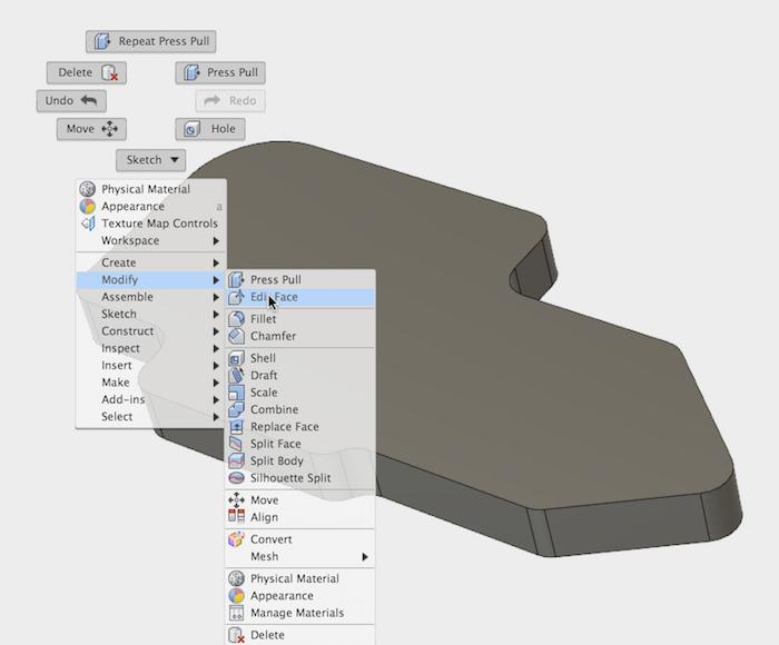 Solved: Convert Body into a T Spline - Autodesk Community
