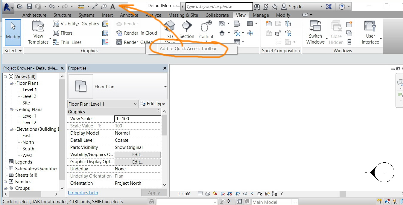 How to Zoom in AutoCAD 2014  dummies