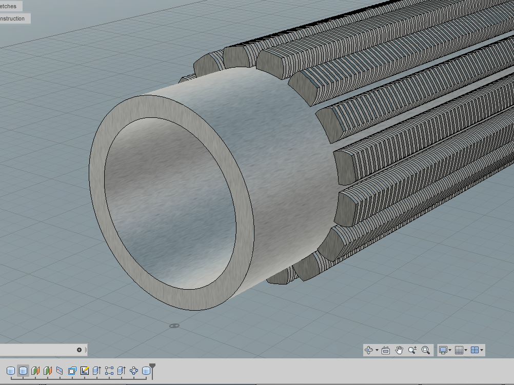 how to close loop fusion 360