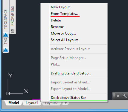 how to add title block to autocad drawing