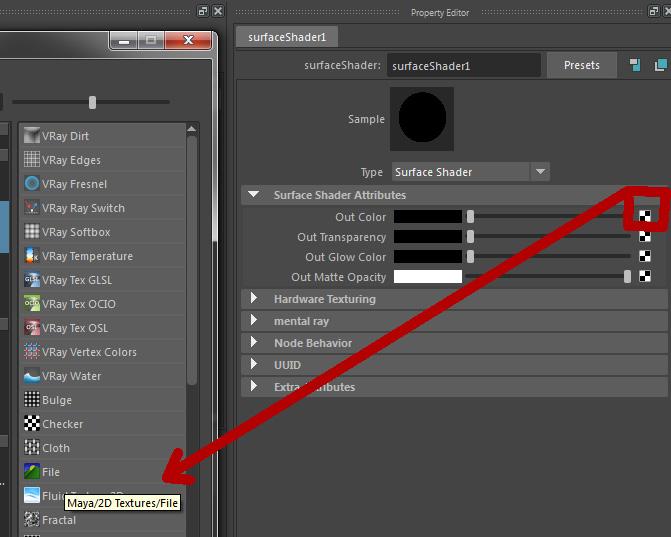 Render with Flat Shading? - Autodesk Community- Maya