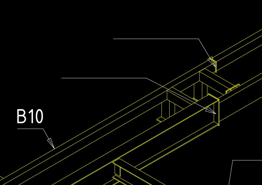 Weld Symbols not showing - Autodesk Community