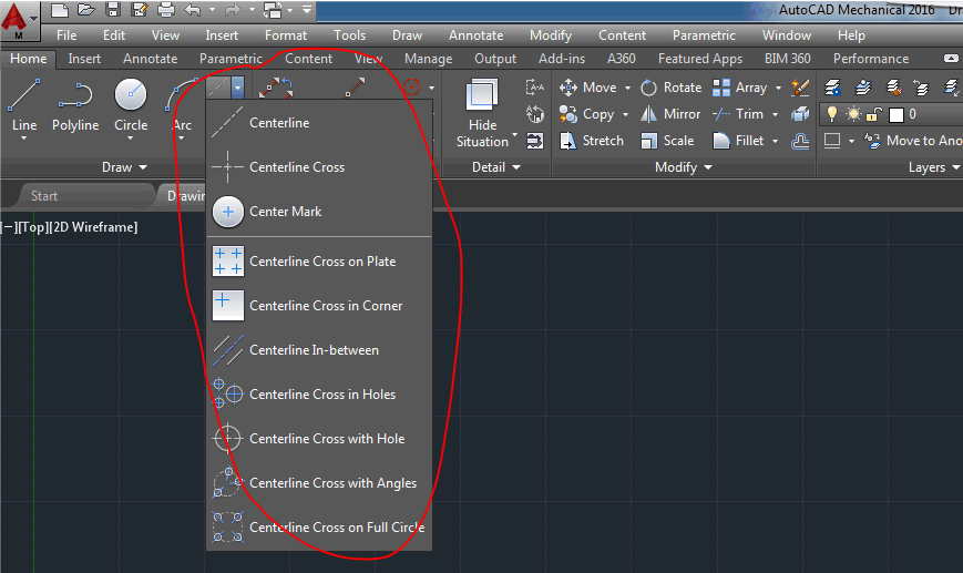 Download AutoCAD amp Specialised Toolsets  Free Trial