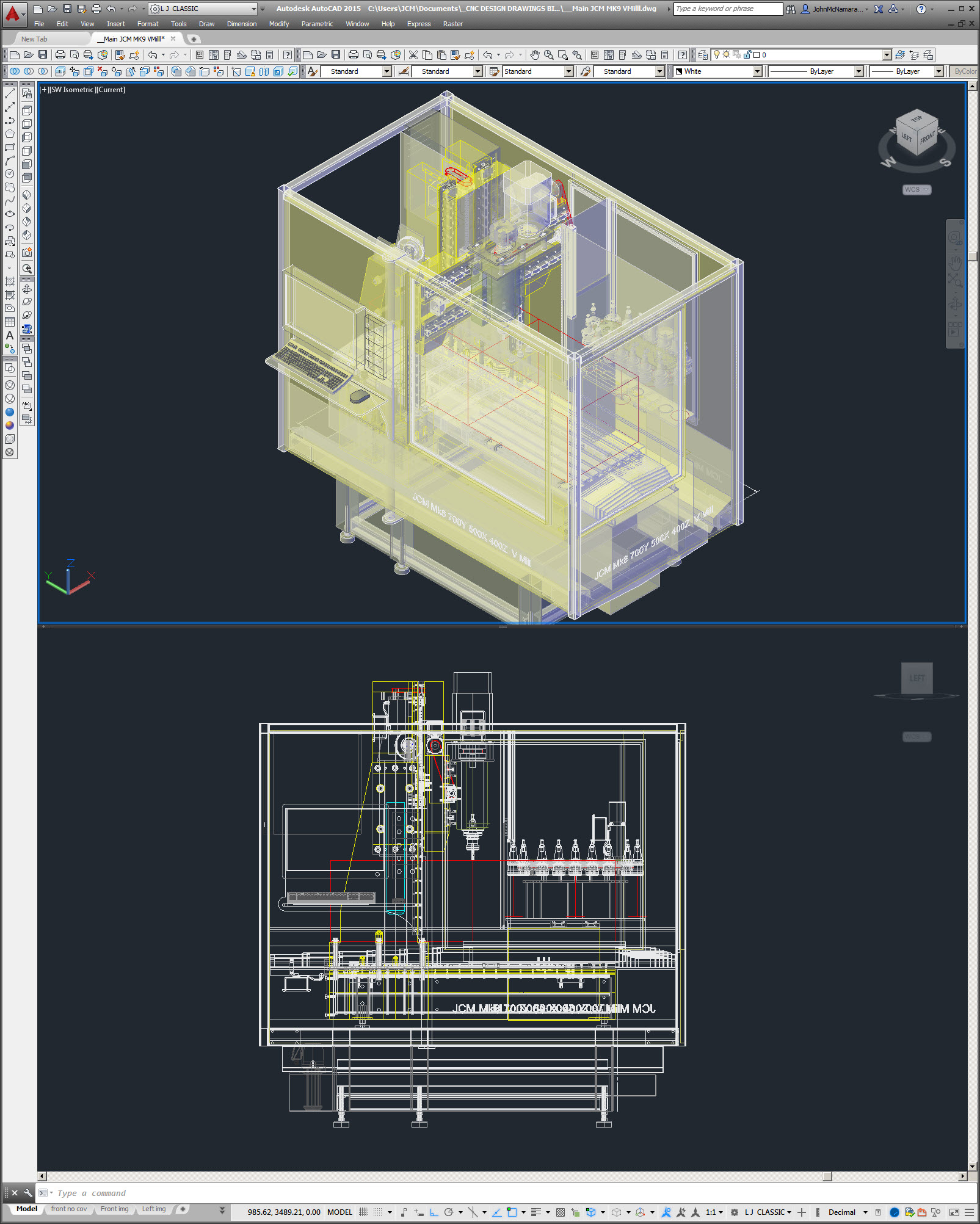 Autocad was used for rendering the remaining images - Solved Autocad 2016 Does It Support The Classic Workspace Autodesk Community
