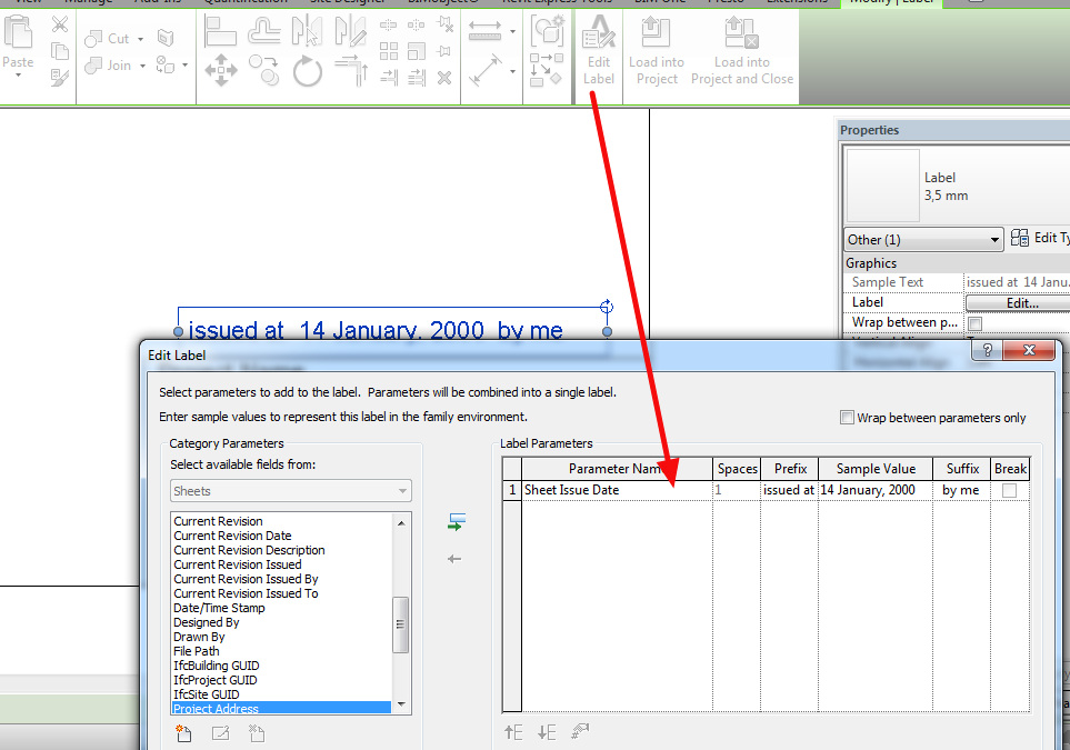 how to add date in pdf form