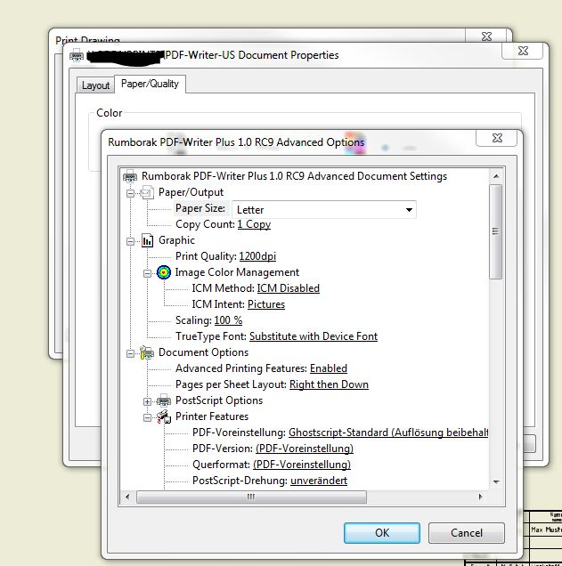 Solved: Export PDF Defaults - Autodesk Community- Inventor