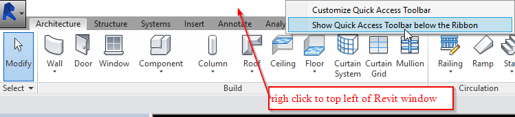 Solved Quick Access Toolbar Invisible In Windows 10