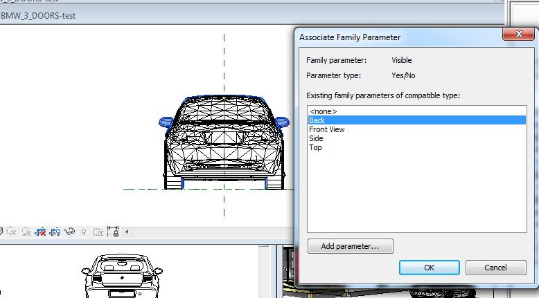 Solved 3d Revit Car Families Without Face Edge Lines Autodesk