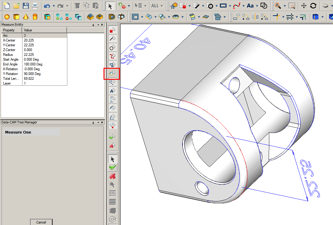 Autodesk Fusion 360 or Autodesk Inventor file exports to Bobcad or