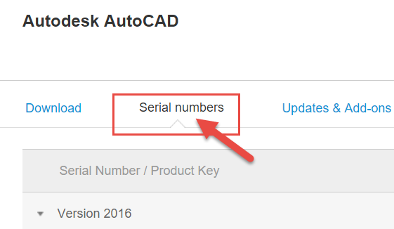 autodesk inventor professional 2016 serial number