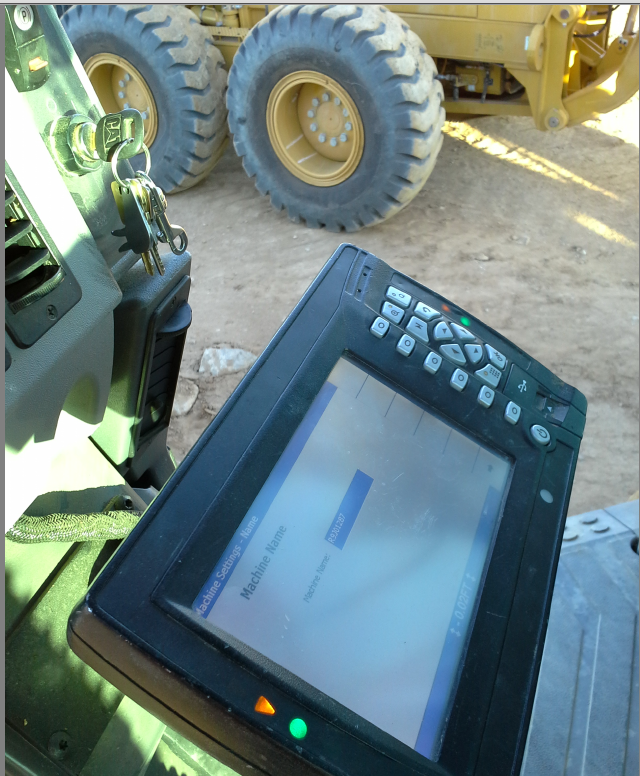 Solved: Exporting surface data to excavators on site - Autodesk