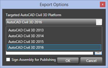 civil 3d subassembly pkt download