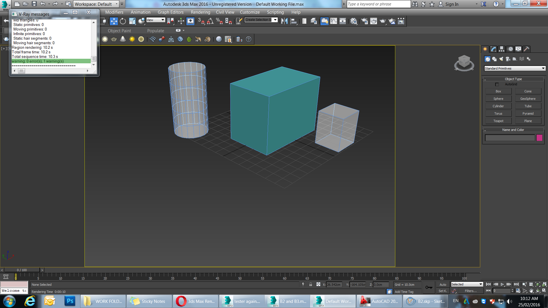 vray for 3ds max 2015 install