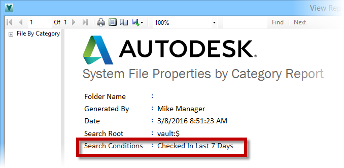 RDLC: Expression to filter a report by date  - Autodesk