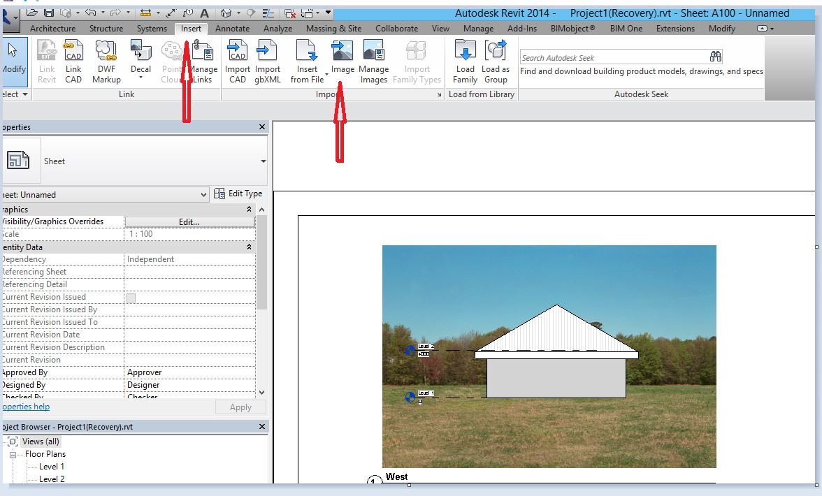 How to print 3D sheet with Background images ? - Autodesk
