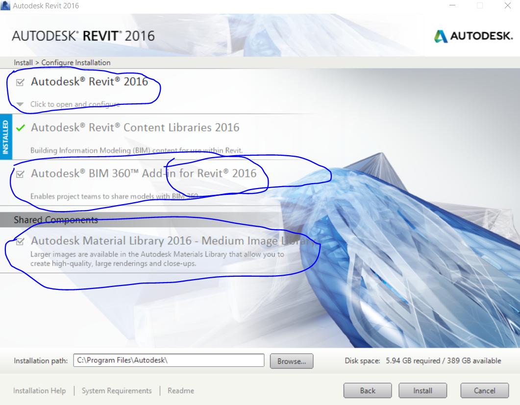 Buy Autodesk Revit 2016 Cheap