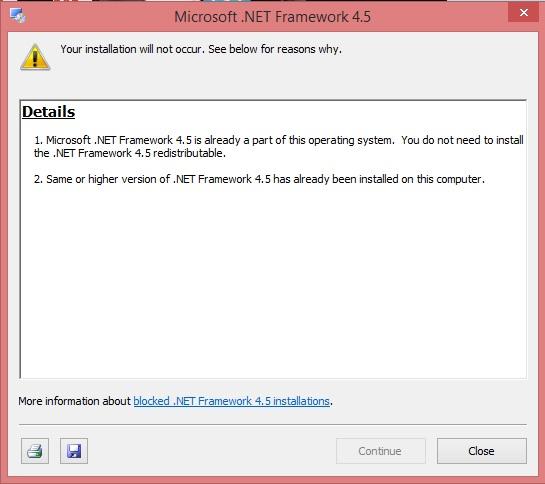 net framework 4.5 1 free download for windows 8 64 bit