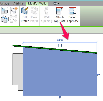 How to draw a roof autodesk community autos post for Roof drawing software