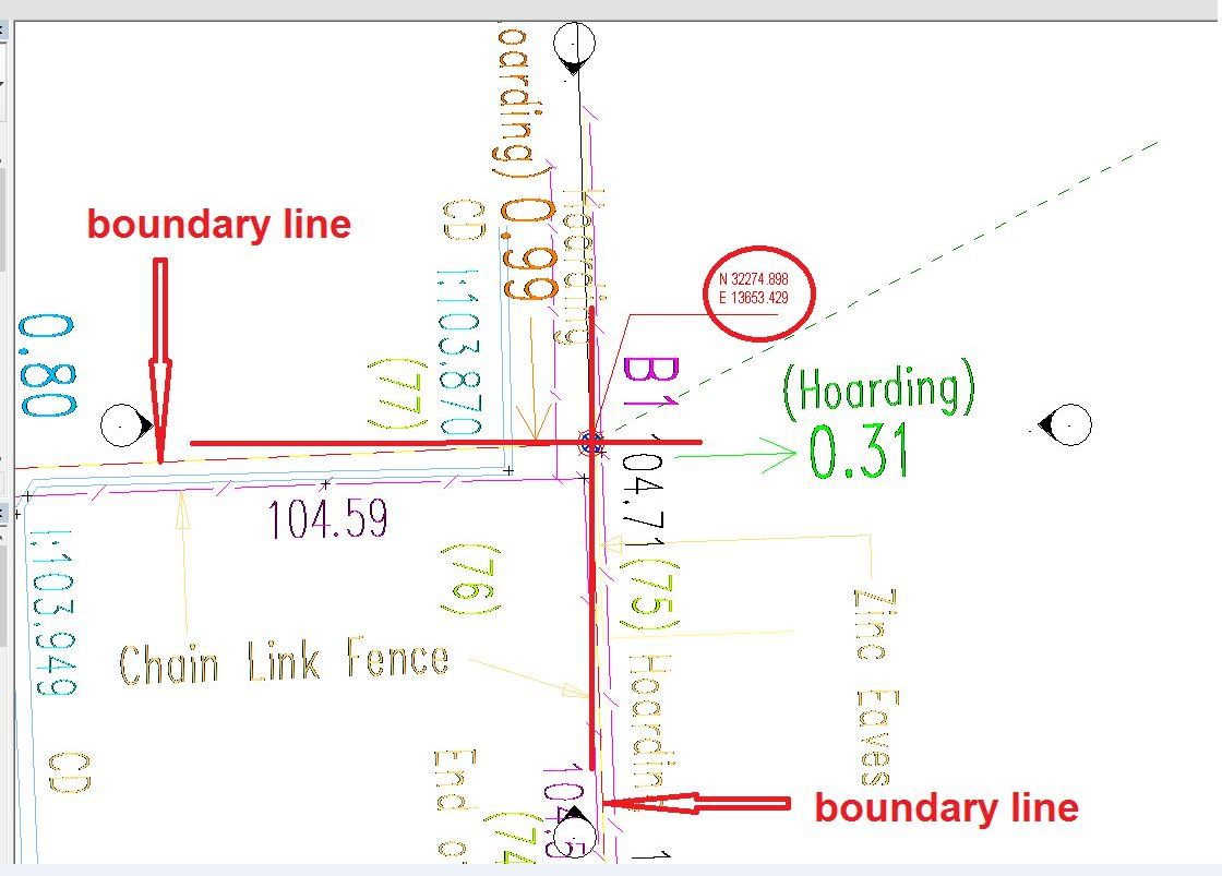 Drawing Property Lines In Revit : Rotating project north autodesk community