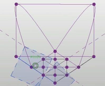 Solved Hyperbolic Paraboloids Roof Autodesk Community