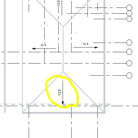 Solved Roof Slope Autodesk Community