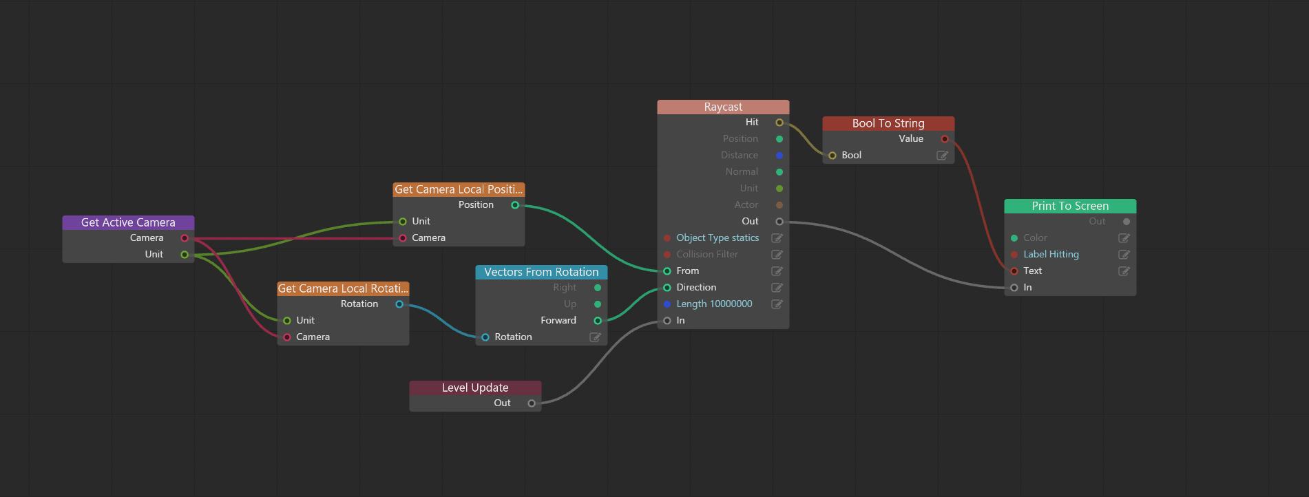 Solved: Clickable Crosshair - Autodesk Community- Stingray