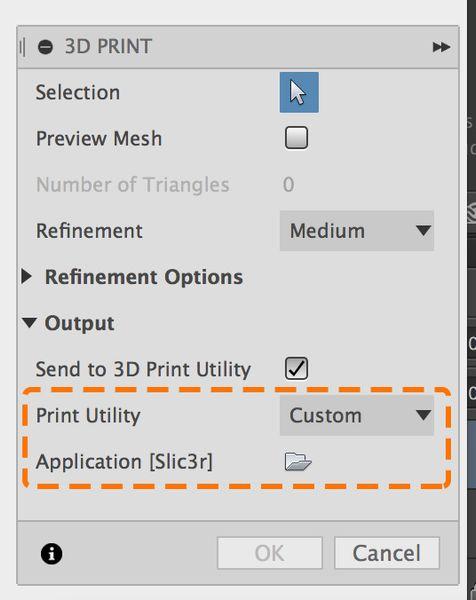 Solved: Autodesk Print Studio -> Octoprint/Octopi - Autodesk