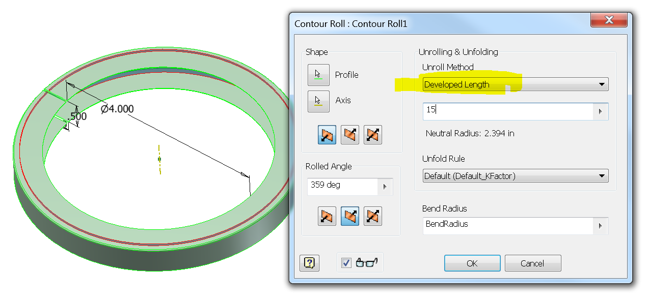 Solved roll part to diameter autodesk community contour rollg sciox Choice Image