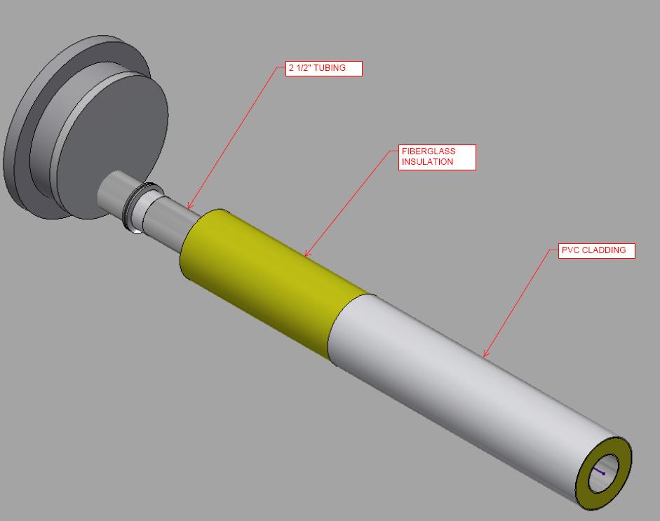 TUBE & PIPE INSULATION - Autodesk Community