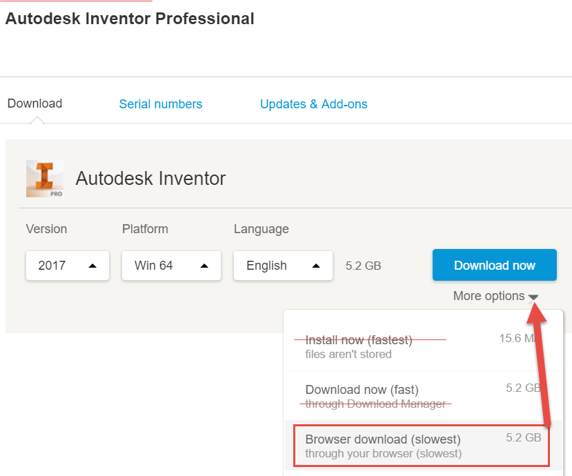 Solved: Unable to start Inventor 2017 - Autodesk Community