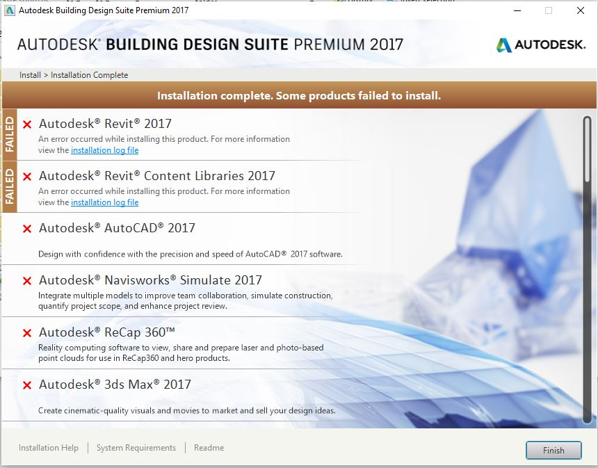 building design suite 2017 product key