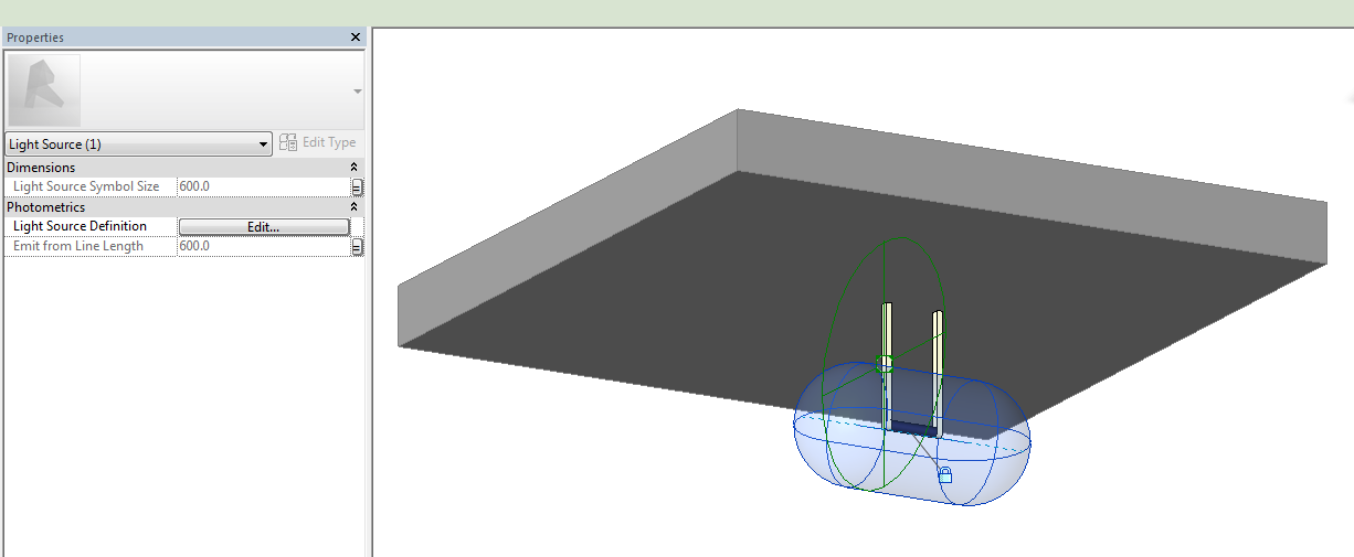 Solved: Light Source with ElementIntersectsFilter - Autodesk