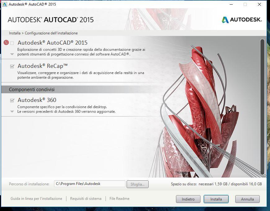 Autodesk recap 2015