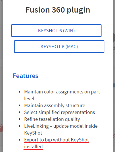Keyshot Plugin is NOT working with latest update - Autodesk